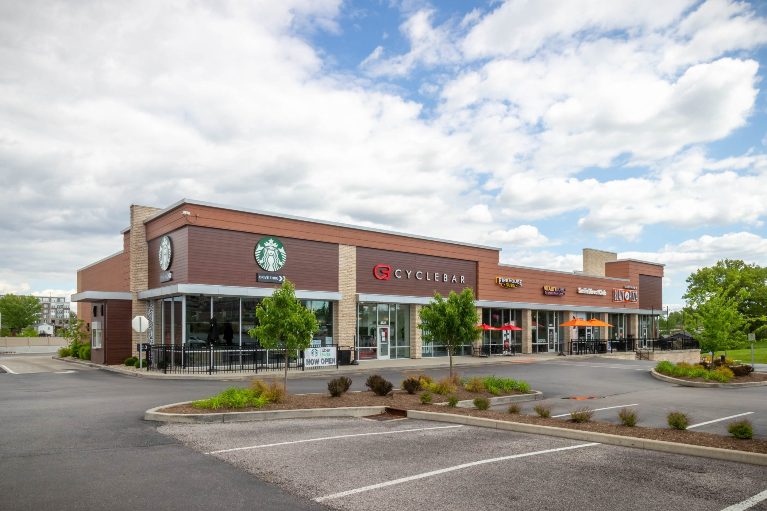 The Crossings at Richmond Heights Retail