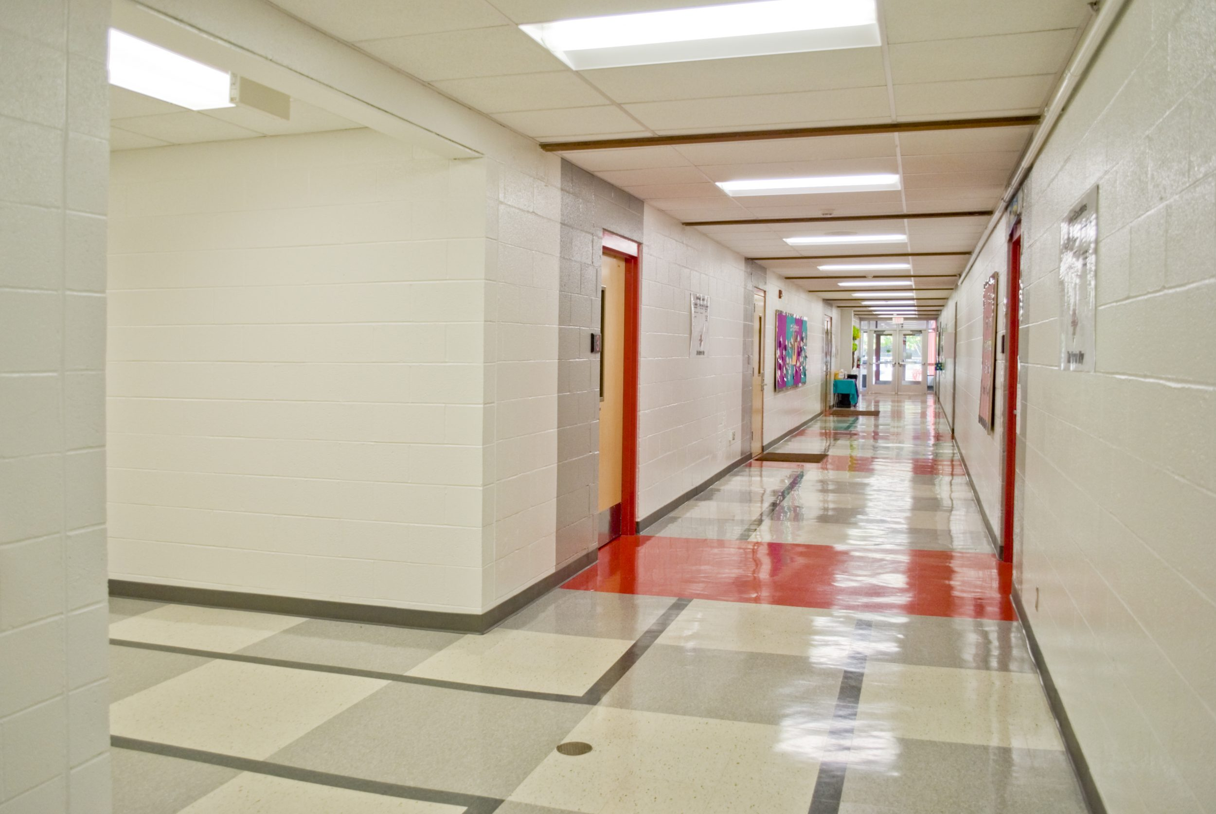 Winfield Intermediate School Tri Architects St Louis